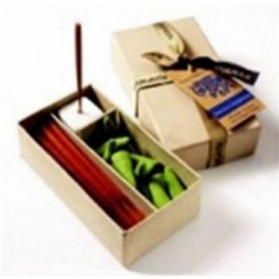 Incense Gift Box Blackbery and Juniper