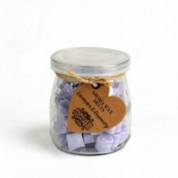 Aroma Wax Melts - Lavender and Rosemary