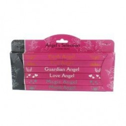 Angel Incense Gift Pack