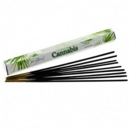 Cannabis Premium Incense Sticks