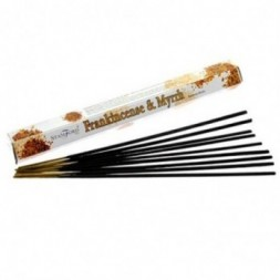 Frankincense and Myrrh Premium Incense Sticks