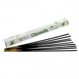 Citronella Premium Incense Sticks