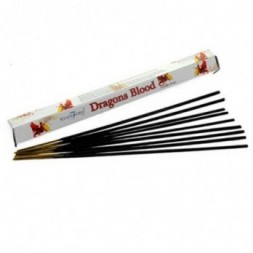 Dragons Blood Premium Incense Sticks