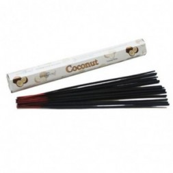 Coconut Premium Incense Sticks