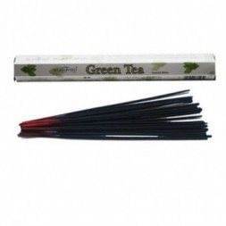 Green Tea Premium Incense Sticks