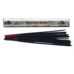 Egyptian Musk Premium Incense Sticks