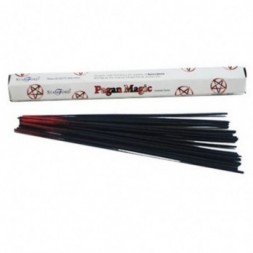 Pagan Magic Premium Incense Sticks