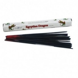 Egyptian Dragon Premium Incense Sticks
