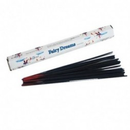 Fairy Dreams Premium Incense Sticks