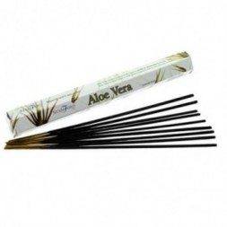 Aloe Vera Premium Incense Sticks