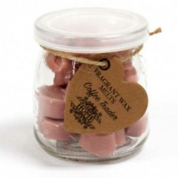 Soywax Melts Jar - Coffee Trader