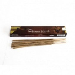 Frankincense and Myrrh Incense Sticks