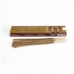 Buddha Flora Incense Sticks