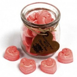 Soywax Melts Jar - Classic Rose