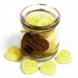 Soywax Melts Jar - Banana Rush