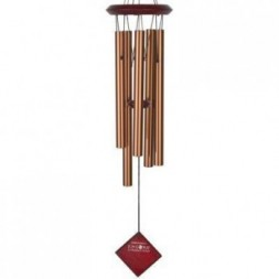 Polaris Wind Chime - Bronze