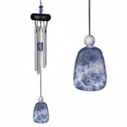 Lapis Lazuli Wind Chime