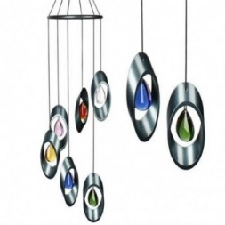 Bellissimo Bells Chakra Wind Chime