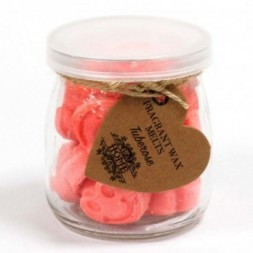 Soywax Melts Jar - Tuberose