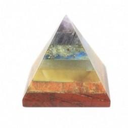 Chakra Pyramid 30-35mm