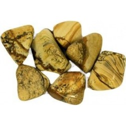 Kalahari Desert Jasper Tumble Stones