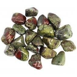 Dragon Stone Tumble Stones