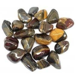 Mugglestone Tumble Stones