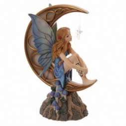 Light of the Moon Fairy Figurine