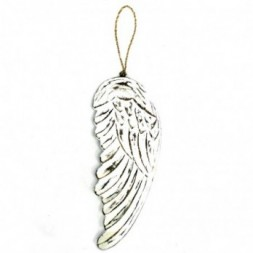 Hand Crafted Angel Wing - 30cm