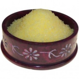 Star Simmering Granules   - Yellow