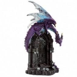 Gateway Guardian Dragon Figurine
