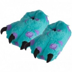 Dragon Feet Unisex Slippers