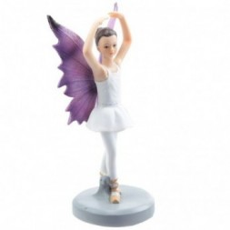Ballerina Fairy Figure