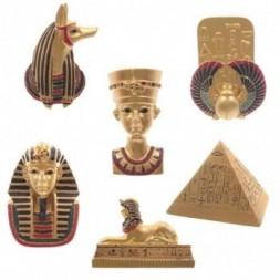 Gold Egyptian Magnet