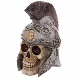 Skull Centurion Helmet Ornament