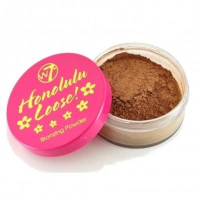 W7 Honolulu Loose! Bronzing Powder
