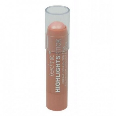 Technic Highlights Stick Cream Highlighter Stick - BLUSH