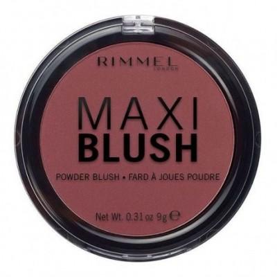 Rimmel Maxi Blush Powder - 005 RENDEZ-VOUS