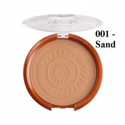 Rimmel Good To Glow Maxi Bronzer - Sand