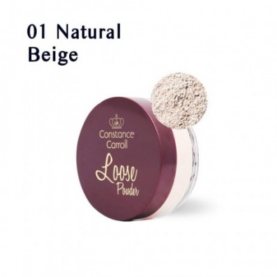 CCUK Loose Powder - Natural Beige