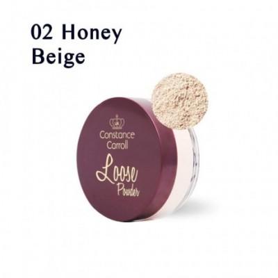CCUK Loose Powder - Honey Beige
