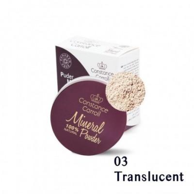 CCUK Loose Powder - Translucent