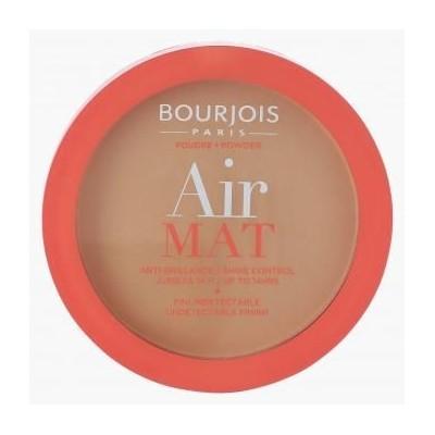 Bourjois Air Mat Pressed Powder - 05 CARAMEL