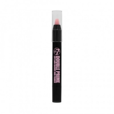 W7 Double Prime Lips and Brows Duo Primer