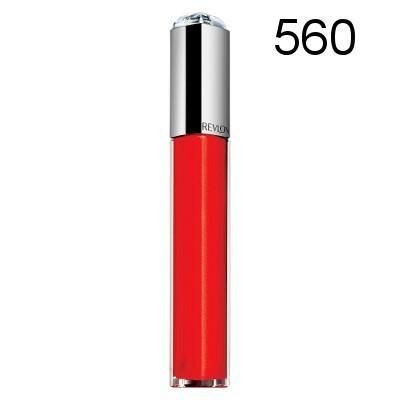 Revlon Ultra HD Lip Lacquer - Fire Opal