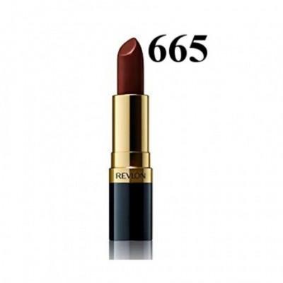 Revlon Superlustrous Lipstick - Chocolicious