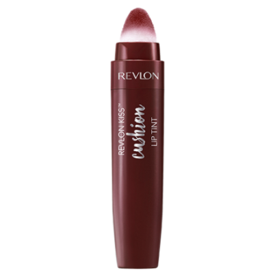 Revlon Kiss Cushion Lip Tint - Wine Trip