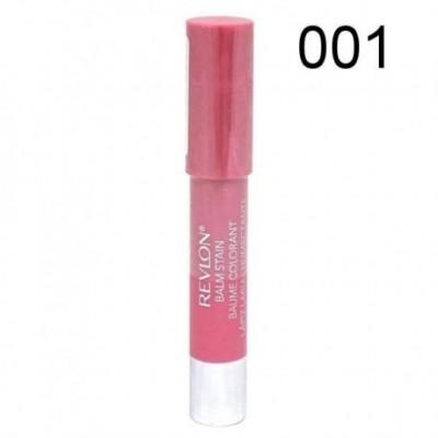 Revlon Colorburst Lip Balm - Honey