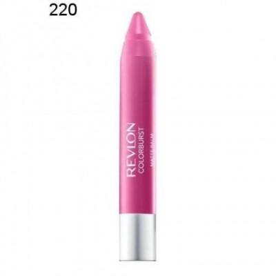 Revlon Colorburst Lip Balm - Showy