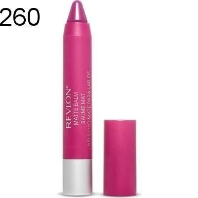 Revlon Colorburst Lip Balm - Passionate